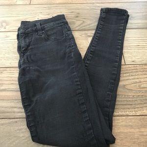 Gap Leggings Jean!